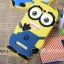 OPPO Find Way S -Minion Silicone Case[Pre-Order] thumbnail 5