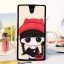 Oppo Find 5 Mini -Cartoon silicone HardCase [Pre-Order] thumbnail 13